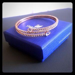 Swarovski Rose Gold bracelet | BRAND NEW